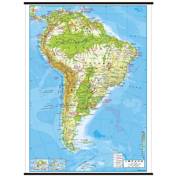 地図 アメリカ 州